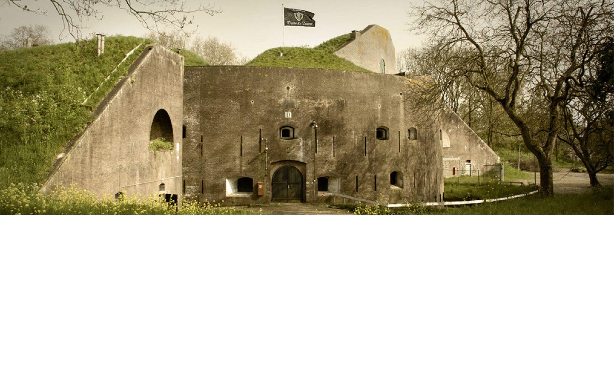 Stichting Werk aan het fort